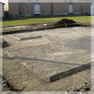施工メニュー:地盤改良