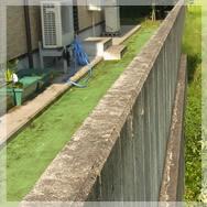 施工メニュー:擁壁工事