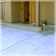 施工メニュー:土間工事・コンクリート