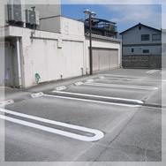 施工メニュー:駐車場