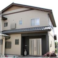 施工メニュー:新築住宅